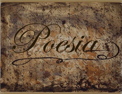 A diferença entre os termos poema e poesia